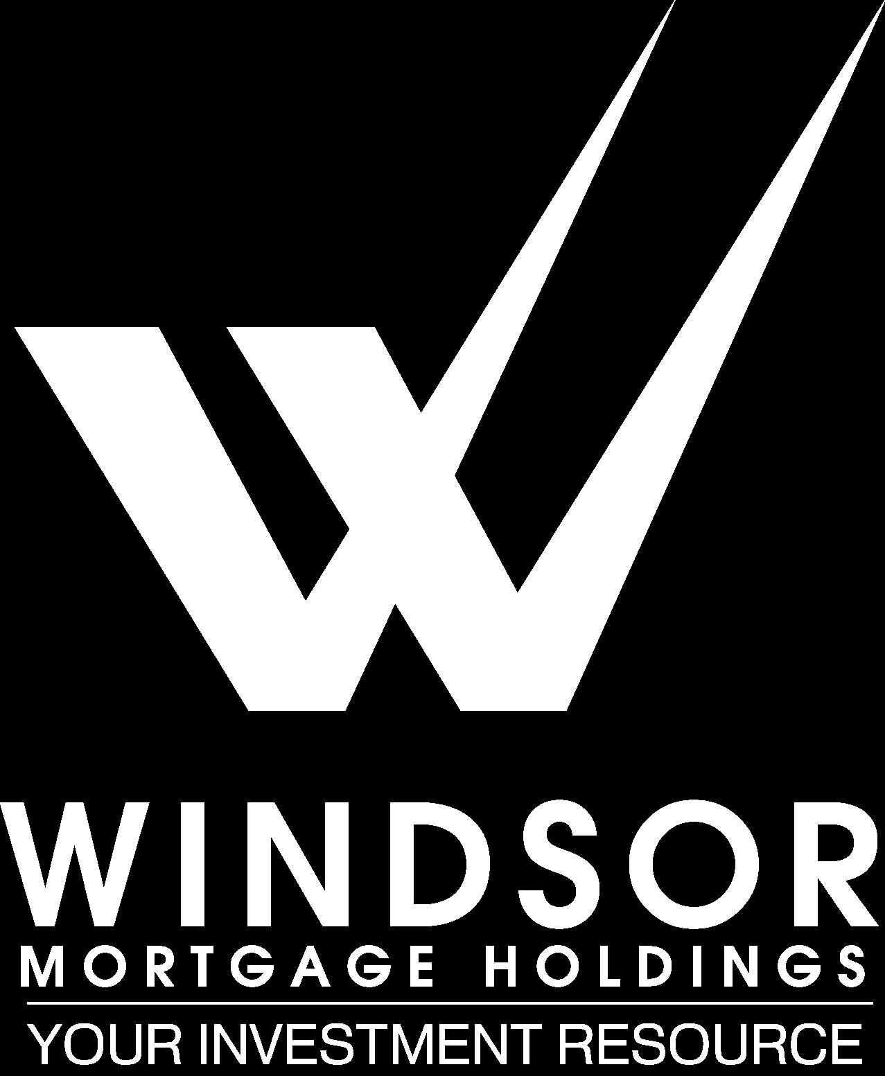Windsor Mortgage Holdings Logo