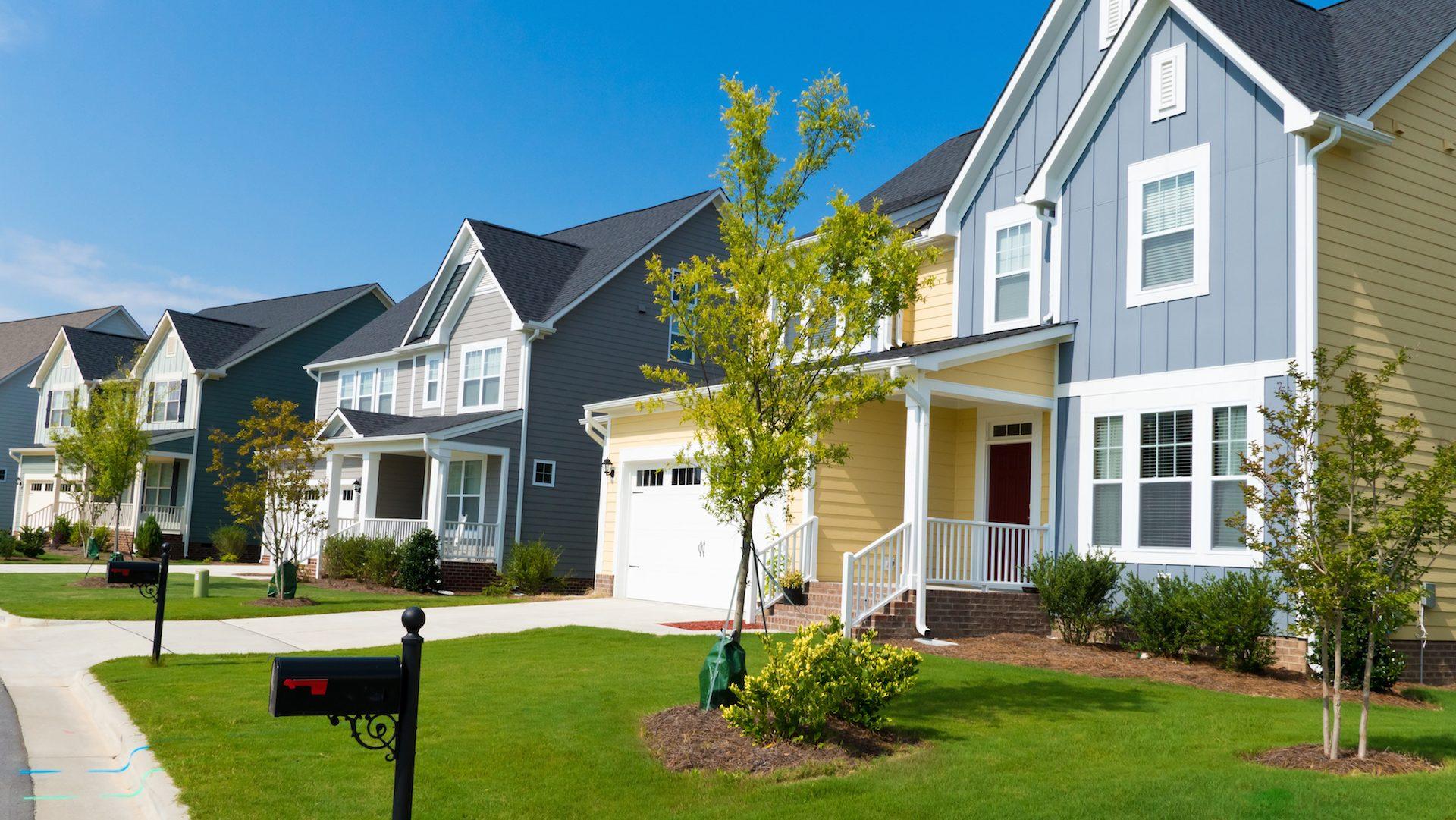 Windsor Mortgage Holdings